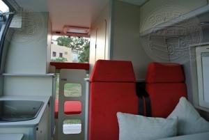 Nissan NV400 Soulcamper en Venta
