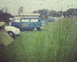 ¿Qué hacer los días de lluvia en tu camper?