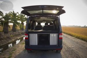 VW T6 Transporter Pro
