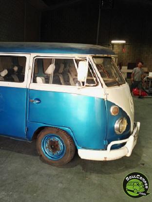 Furgonetas Volkswagen T1 Kombi En Venta Soulcamper