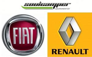 Nuevos acuerdos con Fiat FIALBA y Renault Alejandro Jiménez Pérez