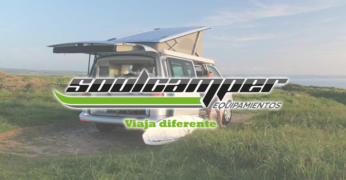 Cu nto cuesta un viaje en furgoneta soulcamper for Cuanto vale un toldo