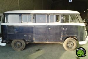 Furgoneta Volkswagen T1  1970 en Venta