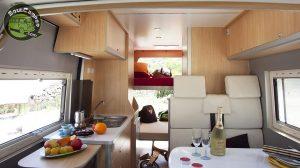 Accesorios para furgonetas camper