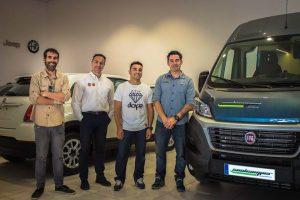 Acuerdo con Fiat FIALBA