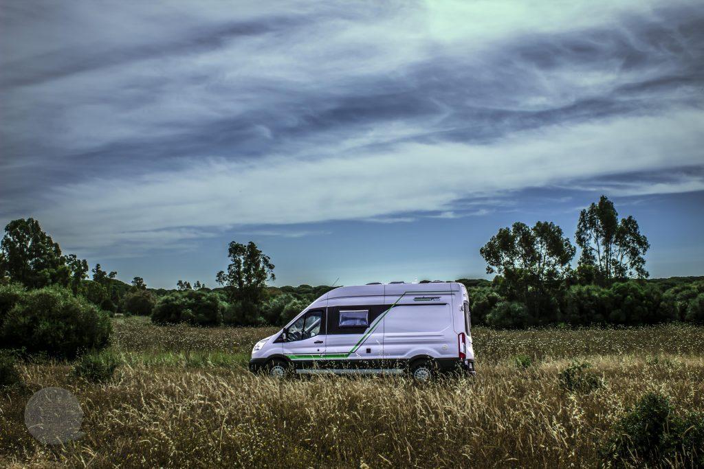 camperizacion ford transit 1