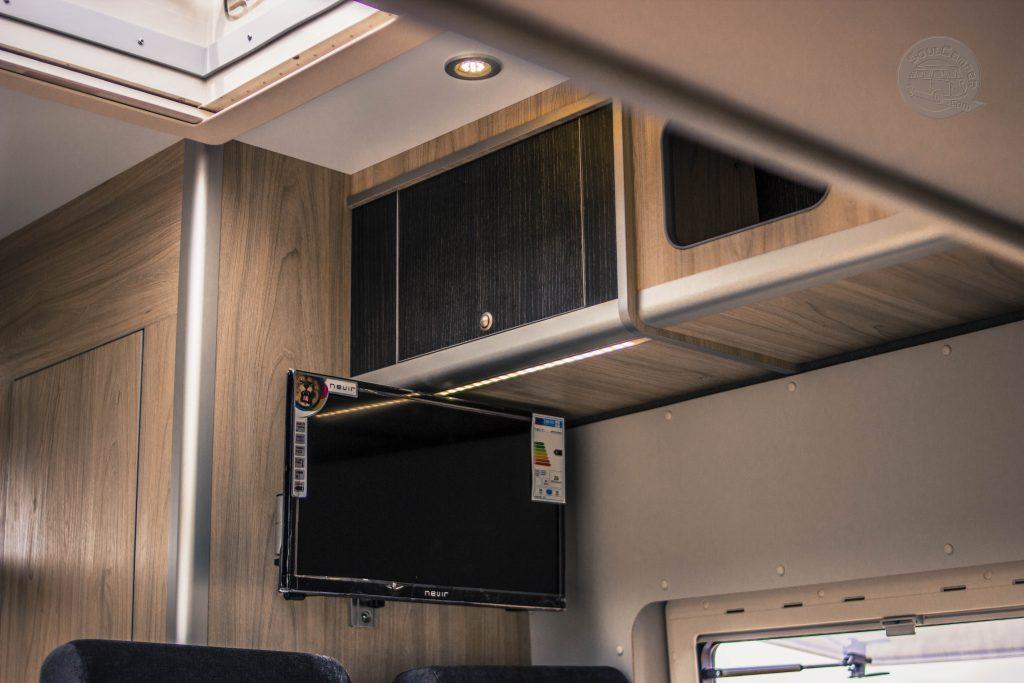 camperizacion de furgonetas ford transit