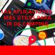 apps para camping
