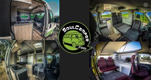 Camperizaciones Soulcamper 2018