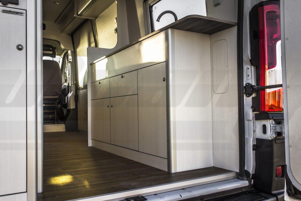 fiat ducato l4h2 camper interior